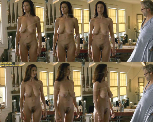 Mimi rogers bust nude #9