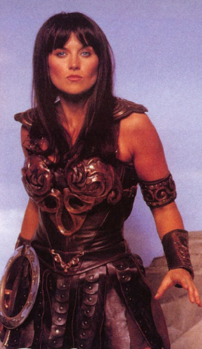 This image has an empty alt attribute; its file name is Xena.jpg