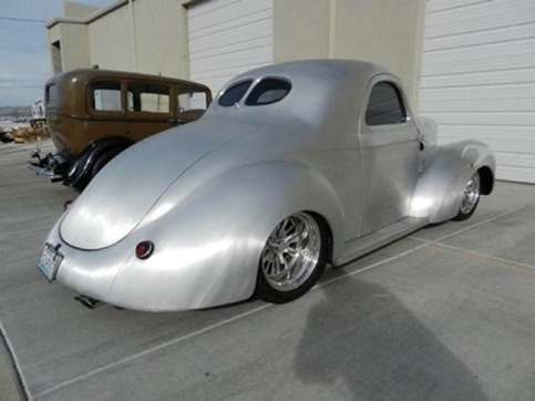 Boeing Guy-Willys Coupe #10