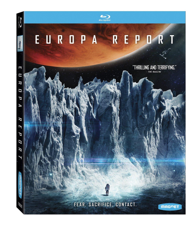 Europa Report [Blu-ray] (2013)