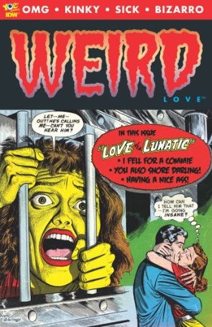 Love of a Lunatic