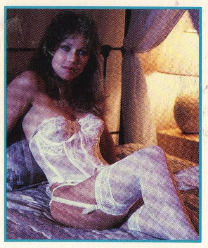 NIGHT EYES 1990 UNRATED VG C VHS -TANYA ROBERTS SHANNON TWEED ANDREW STEVENS #1