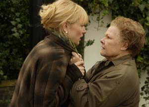 Cate Blanchett and Judi Dench on their characters in the film #2