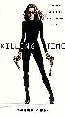 Killing Time (1998) [VHS] by Craig Fairbrass, Nigel Leach, Kendra Torgan, Peter