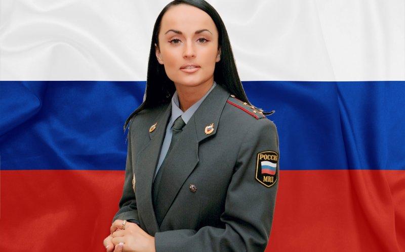 Sexist Russia's Sexpot Spokeswomen #1