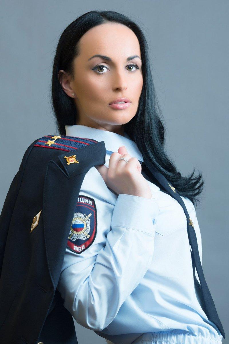 Sexist Russia's Sexpot Spokeswomen #2