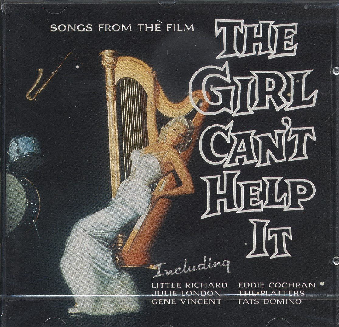 Songs From the Film the Girl Can't Help It #1