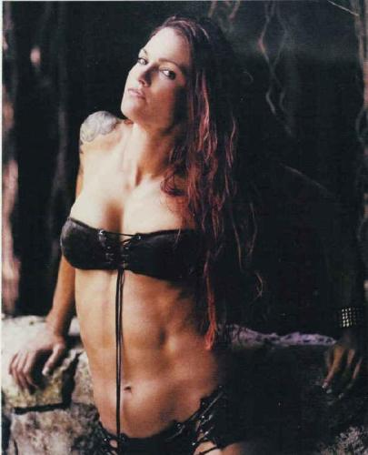lita-black-bikini-brand-new-wwe-glossy-8x10-wrestling-photo